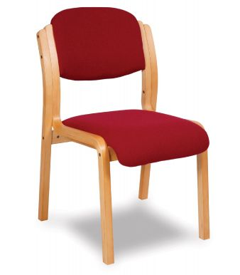 Visitor Chair - No Arms