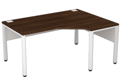 Avalon Right Hand Bench Corner Desk