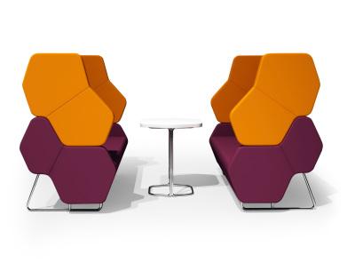 Hexa (high, Table, Side)
