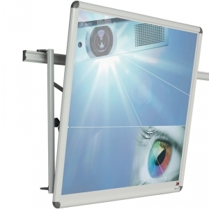 Busyrail Projection Screens A SP-1