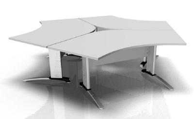 Desk 21