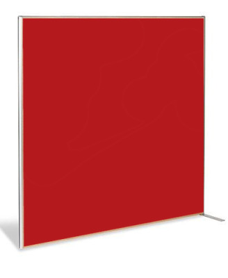 Floor Screen R036 Rouge Cerise
