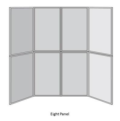 8 Panel