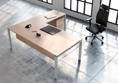 B-office-diriger-bureaux-direction-D4-bureau-direction-D4-avec-retour-et-voile-de-fond-decor-imitation-chene-fil-aluminium