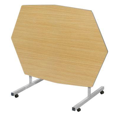Octagonal Tilt Table