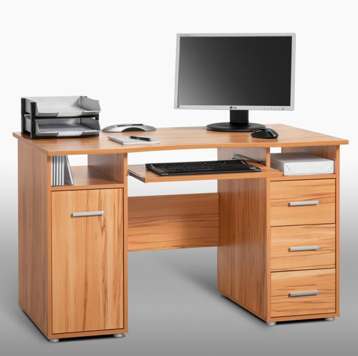 30 unique home office desks online for Best home office furniture uk