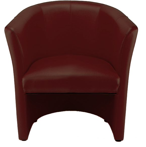 Cheap Leather Tub Chairs Club SP Band 1 Leather