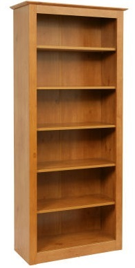 W3y8-D40106-Bookcase