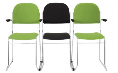 Vesta Stacking Chair Group