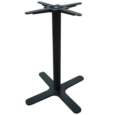 Oxeye-4-leg-black-base-dining-height-compressor
