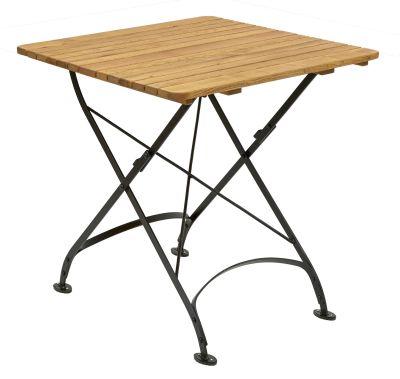 Parade-folding-square-table-600-x-600,-oiled---black-compressor