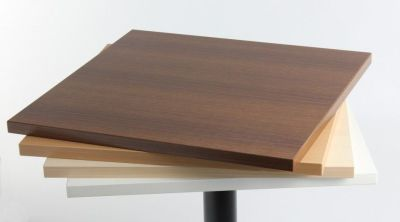 Square Laminate Table Tops