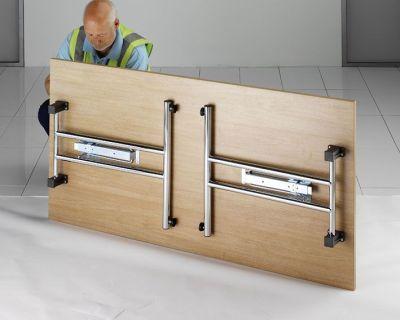 Versatile Folding Table