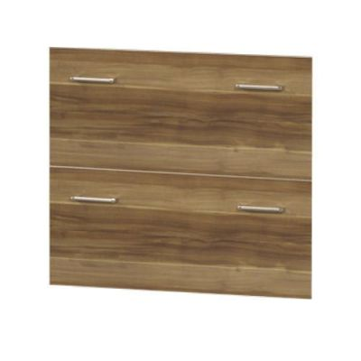 Mexico Filing Drawer In Walnut Accepts Foolscap And A4 Files