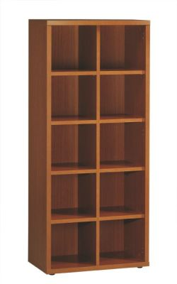 Washington Tall Cupboard With Internal Partition