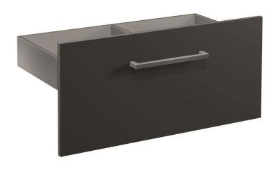 Zed Style Filing Drawers For Zed Style Bookcases In Black