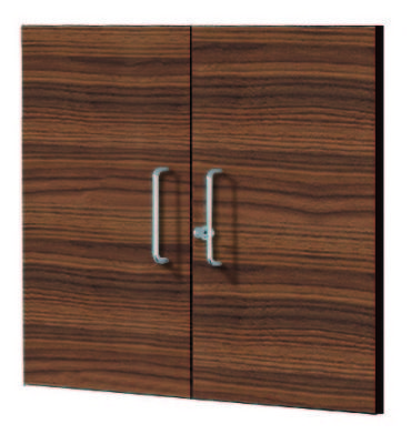Artoline Doors In Walnut