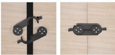 Locking Mechanism For Tamar Tables