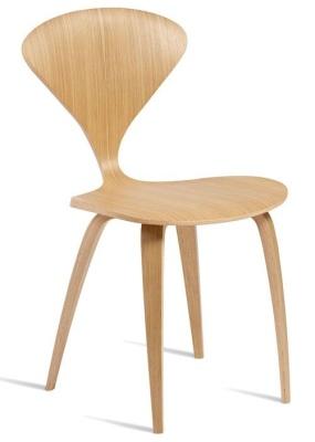 Cherner Chair Light Oak
