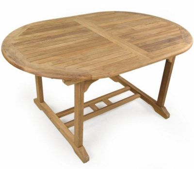 Harvey Outdoor Teak Table
