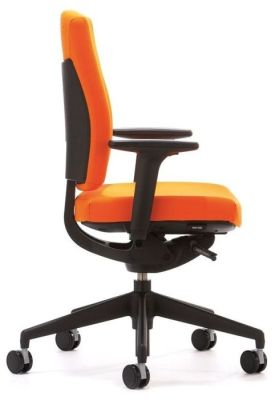Sprint Office Chair Fully Adjustable For Maximum Comfort