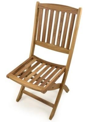 Chaiham Teak Folding Chair