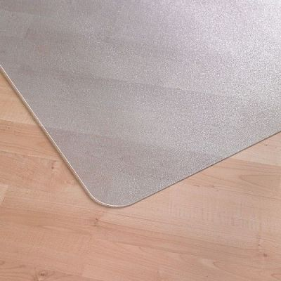 Cleartex Transparent Floor Mat
