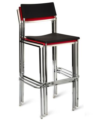 Stacking-Chrome-Bar-Stool-Sleek-Chrome-Frame