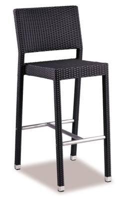 Susie Outdoor Weave High Stool