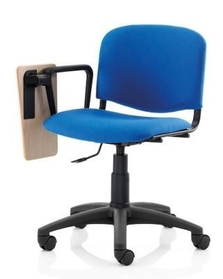 SS1 Tamperproof Computer Chair Angle From The Right