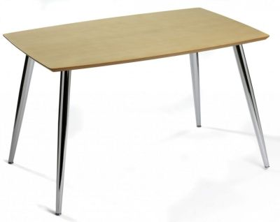Mistral Rectangular Cafe Table