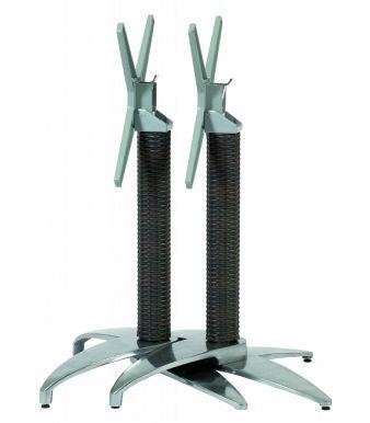 Java Style Flip Top Table Bases