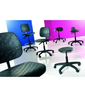 Specialist PU Techno High Rise Chair