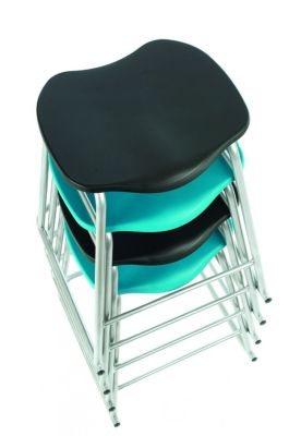 Stacking Sturdy Stool