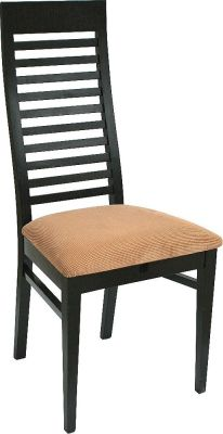 Miami Wenge Dining Chairs