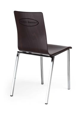 Squerto Chair Rear View