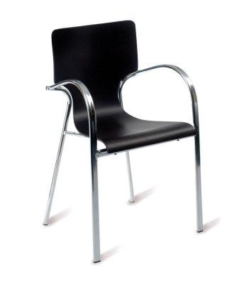 Vaneca Chair Wenge