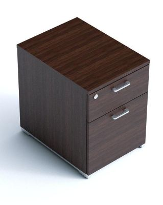 Armarios Two Drawer Under Desk Mobile Pedestal