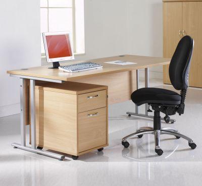 Gm Rectangular Desk Free Install