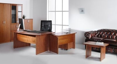 Contessa Cherry Executive Suite