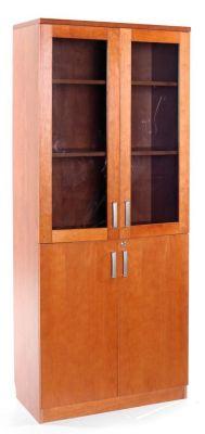 Contessa Cherry Wood Executive Combination Cupboard