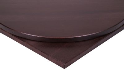 Solid Wenge Table Tops