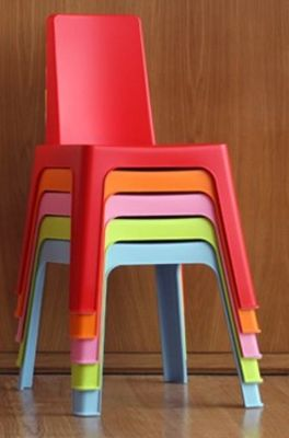 Becky Childrens Side Chair