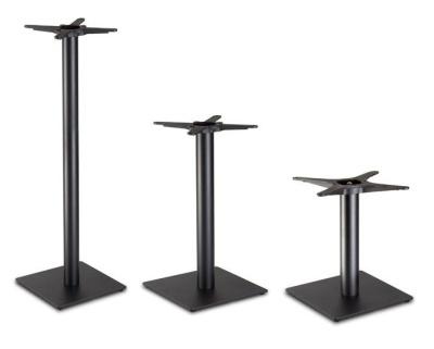 Slika Black Table Bases