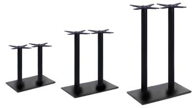 Slika Double Pedestal Table Bases
