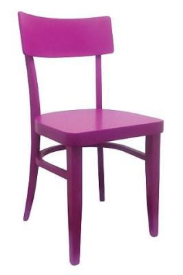 Deli Chair Pink