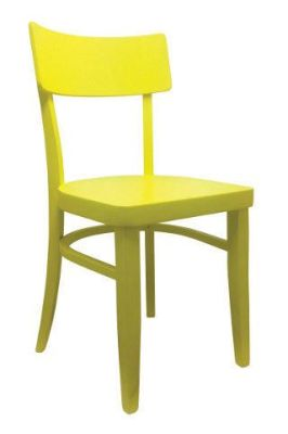 Deli Chair Yellow