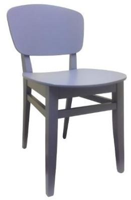 Deli Capri Chair Powder Blue