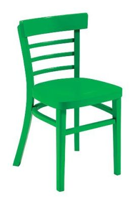 Deli Metro Coloured Wooden Chairs