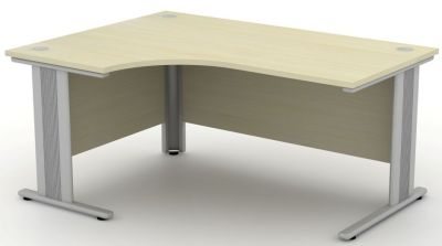 Avalon Plus Left Hand Corner Desk